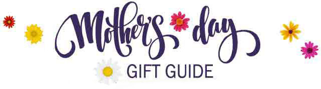 Cool gift ideas for Mother's Day