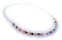Grandma Birthstone Necklaces