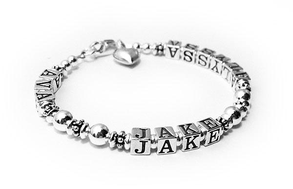 Childrens Name Bracelet Best Bracelets