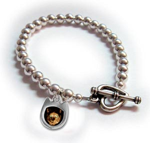 Charm Bracelet for Cat Lovers