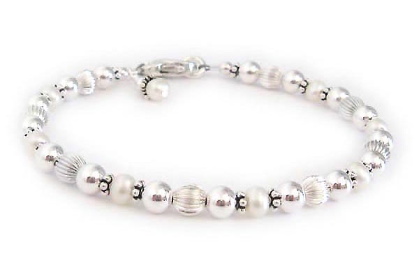 June Birthstone Mothers Bracelet - DBL-Gem2