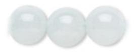 Aquamarine Beads - March Birthstones