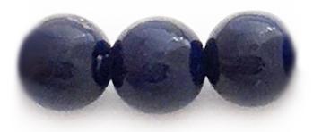 Blue Agate for September Birthstones