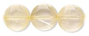 Citrine Beads for November Birthstones