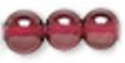 Garnet Beads - January Birthstone