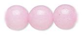 Pink Jade - October Birthstones