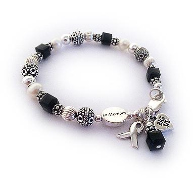 In Memory Of My Sister Bracelet