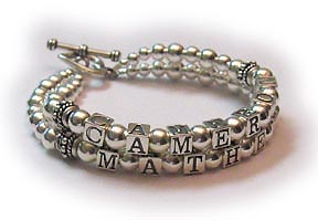 Mother Bracelet - Personalized Name Bracelet
