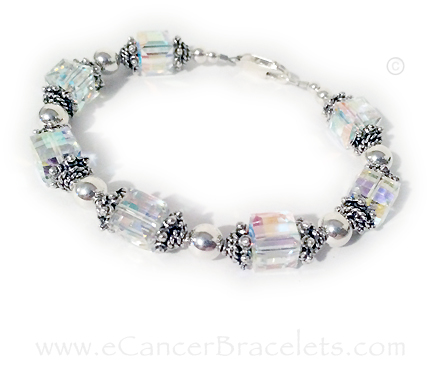 Lung Cancer Awareness Jewelry